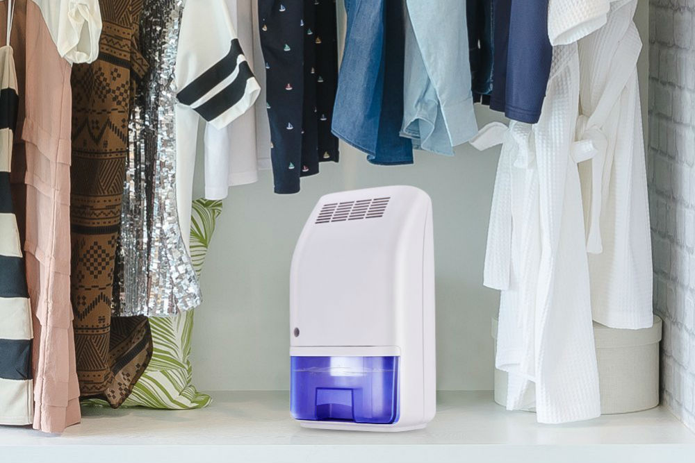 Quiet Dehumidifier Reviews: Know the Products Better by Word of Mouth