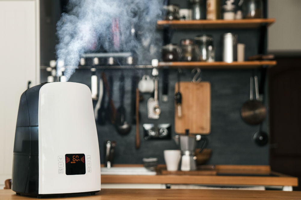 Best Cool Mist Humidifier: Your Ultimate Guide to Choosing the Right Brand