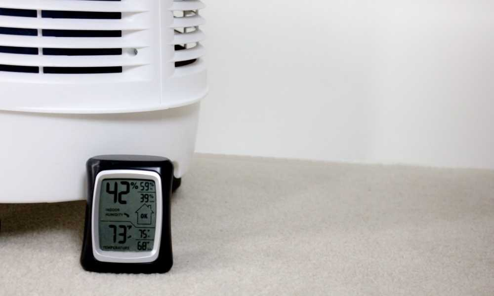 What Should the Humidity in Your House Be