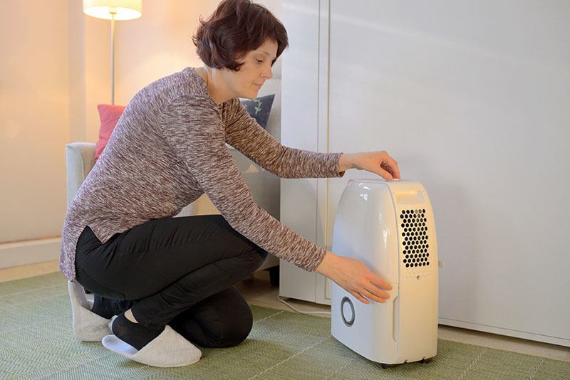 how to choose a dehumidifier for your home