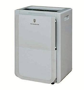 small capacity dehumidifier