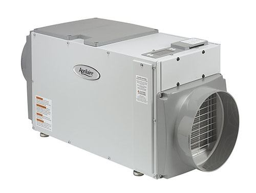 whole home dehumidifier
