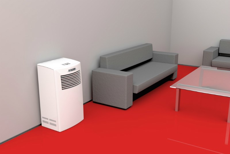 air purifier vs humidifier differences