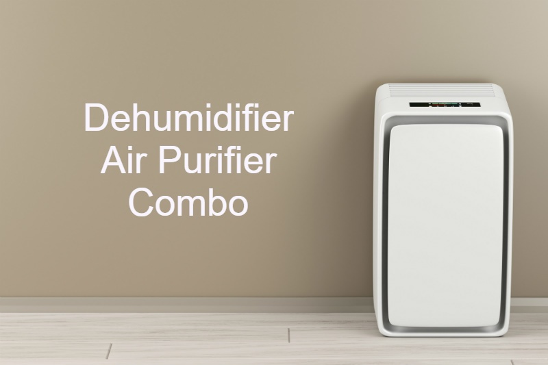 Dehumidifier Air Purifier Reviews
